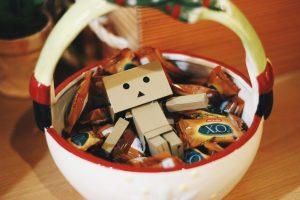 Hamer Candy Malaysia